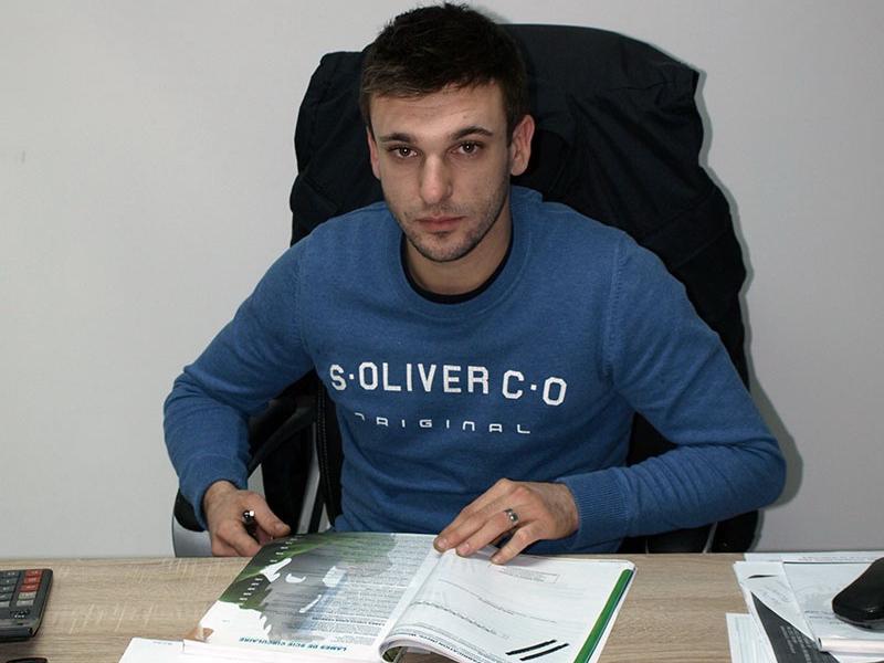 Dino Sušec